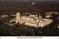 Bethesda National Naval Medical Center