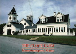 The Clock Farm