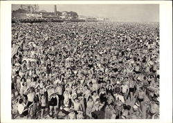 Coney Island Beach 1938