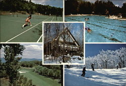 Recreation at Beech Mountain