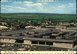 Hilo Shopping Mall