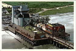 Brigantine Castle & Amusement Pier