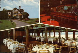 Land's End Motel and Restaurant