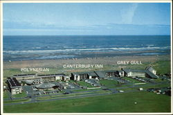 Polynesian, Canterbury Inn, & Grey Gull - Foremost Resort Area