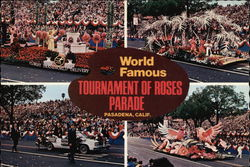 Tournament of Roses Parade