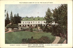 Kent House Hotel