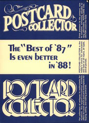 Postcard Collector - The Best Of
