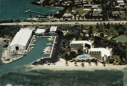 Caloosa Cove Resort and Marina - Lower Matecumbe Key