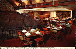 Rock City Restaurant - Saddle Rock Dining Room