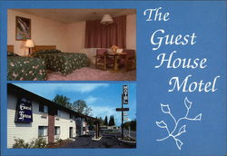 The Guest House Motel