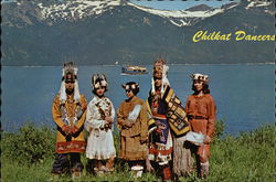 Chilkat Dancers