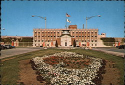 Illinois State Pententiary