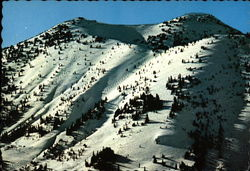 Crystal Mountain Ski Area