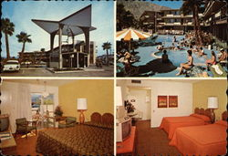 Palm Springs Dunes Hotel
