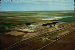 Kalium Chemicals Limited Potash Refinery Postcard