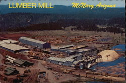 Lumber Mill of Southwest Forest Industries