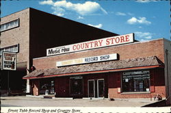Ernest Tubb Record Shop and Country Store