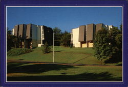 State University of New York - College of Technology, Residence Halls