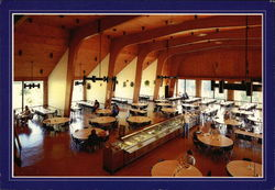 State University of New York - College of Technology, Chaney Dining Center