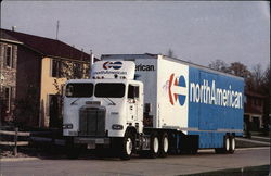 North American Moving Service