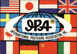 International Postcard Association, Inc