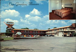 The Sands Motel and Pancake House