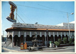 Columbia Spanish Restaurant, Ybor City