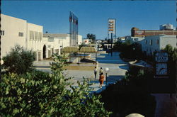 Yuma Mall Postcard