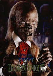 Tales of the Crypt Demon Knight