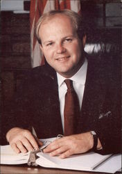 Don Lynch - Republican Nominee, U.S. Congress