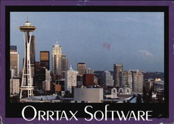 Orrtax Software