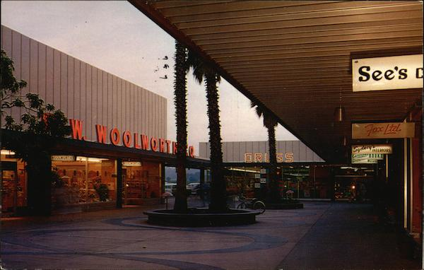 PALO - Stanford Shopping Center Palo Alto CA ,