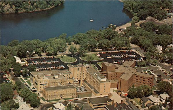 Luther hospital eau claire wisconsin