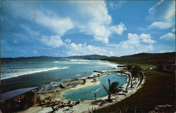 St. Croix by the Sea Virgin Islands Caribbean Islands