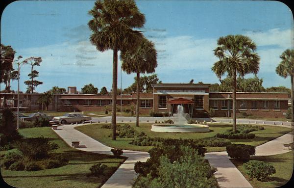 The fish memorial hospital deland fl for Florida hospital fish memorial