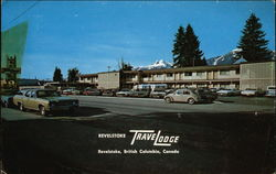 Revelstoke TraveLodge