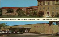 Texas Technological College