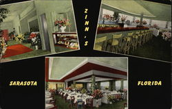 Zinn's Restaurant and Cocktail Lounge