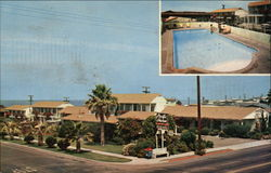 Pacific Shores Motor Hotel - Pacific Beach