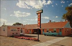 Woods Motel
