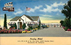 Niceley Motel