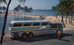 America's Favorite Bus: The Super Scenicruiser