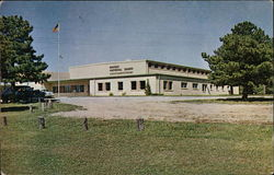 Kansas National Guard Armory