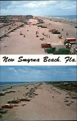 New Smyrna Beach, Fla