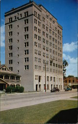 Seagle Building, University of Florida