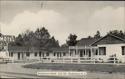 Bordentown Motel