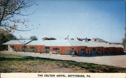 The Colton Motel