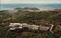 The Virgin Island Hilton Hotel