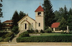 Saint John the Baptist Roman Catholic Church