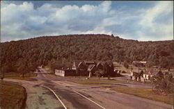 Panorama and Lee's Highway Crossing (Close Up View)